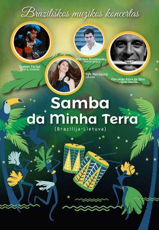 samba egle