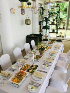 Sventinis stalas 2